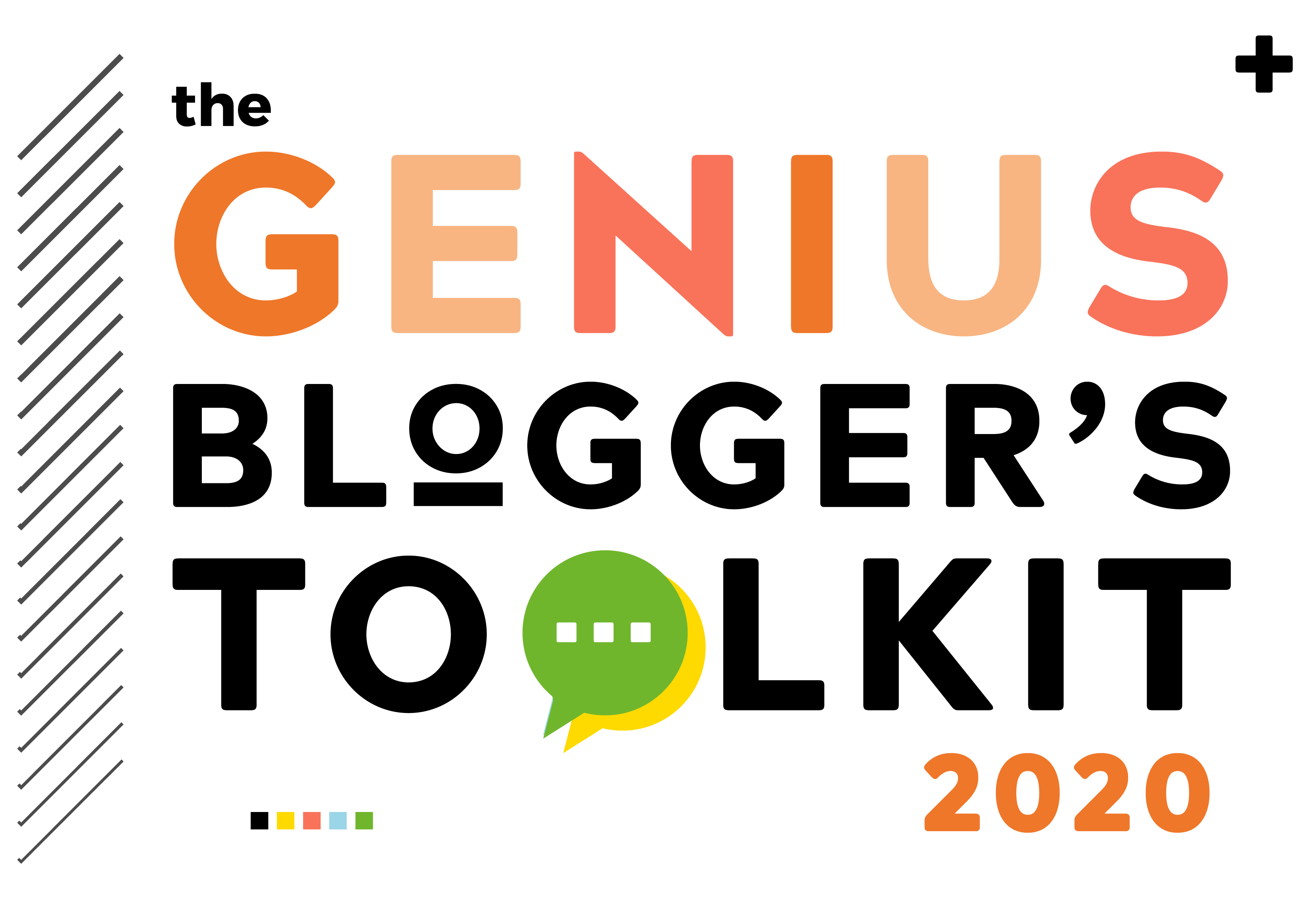 [GET] The Genius Bloggers Toolkit 2020 Free Download