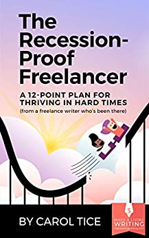 [GET] The Recession-Proof Freelancer Free Download