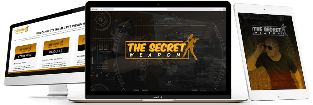 [GET] The Secret Weapon Free Download
