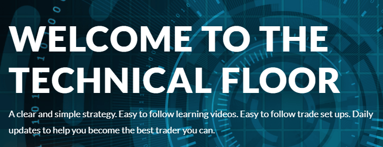 [SUPER HOT SHARE] The Technical Floor – Course Download