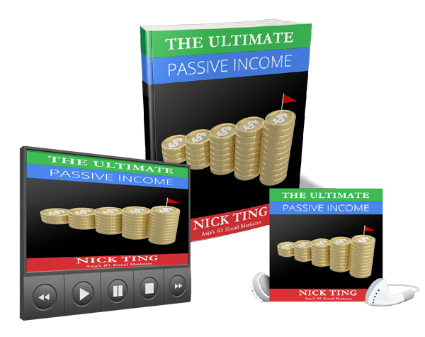 [GET] The Ultimate Passive Income Free Download