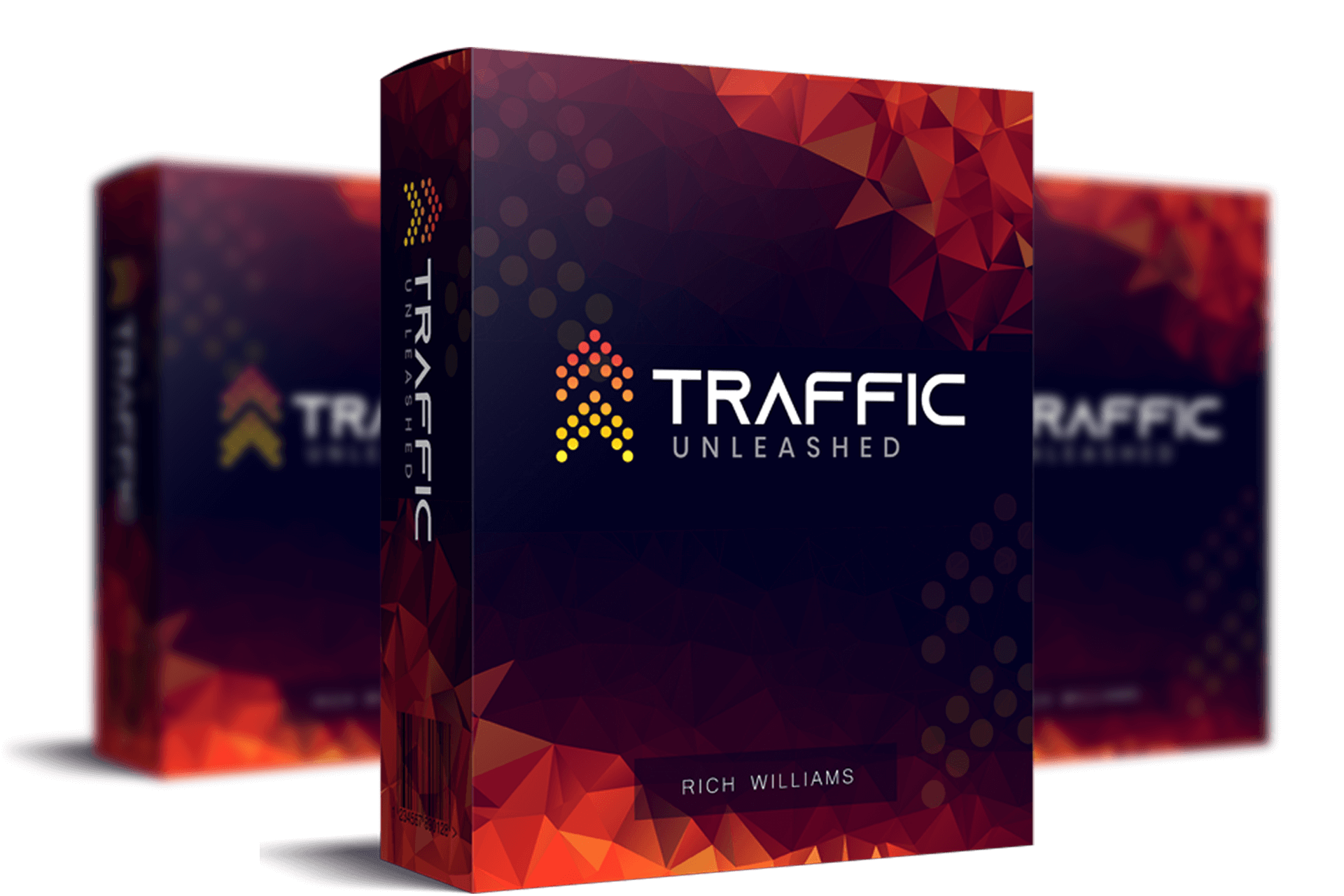[GET] Traffic Unleashed by Rich Williams and Yves Kouyo Free Download