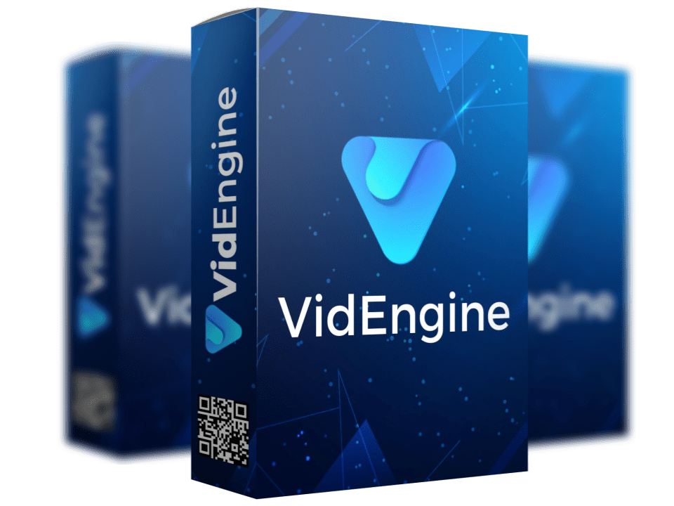 [GET] VID ENGINE – Revolutionary, 5-In-1 Video Marketing and Automation Technology – Launching 26 July 2021 Free Download