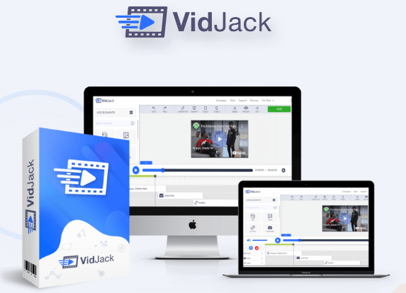 [GET] VidJack – Hijack Any Video and Add Unlimited Elements Free Download