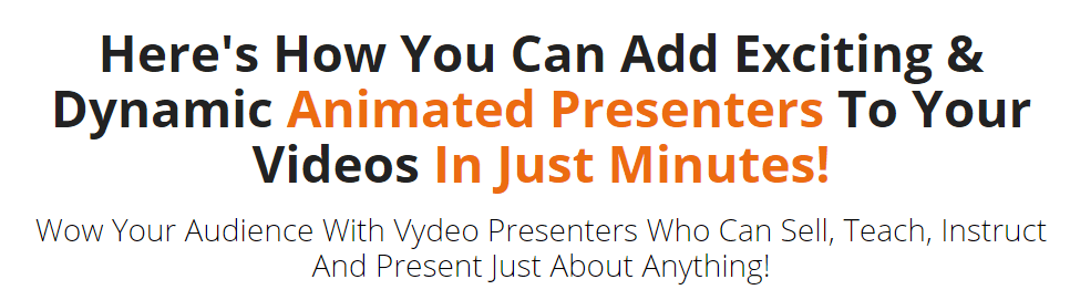 [GET] Vydeo Presenters – The Girls Edition Free Download