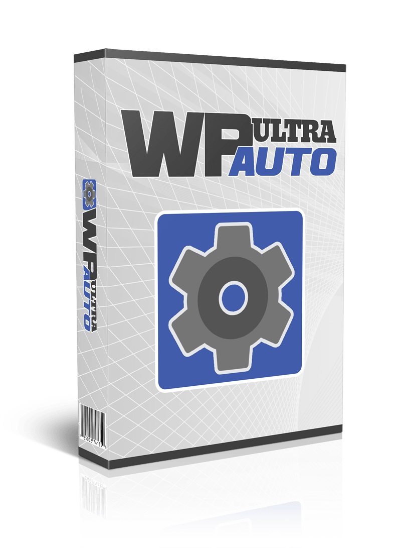 [GET] WP Ultra Auto Pro Download