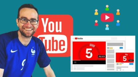 [GET] YouTube Video Ads Academy – The Definitive YouTube Ad Course Free Download