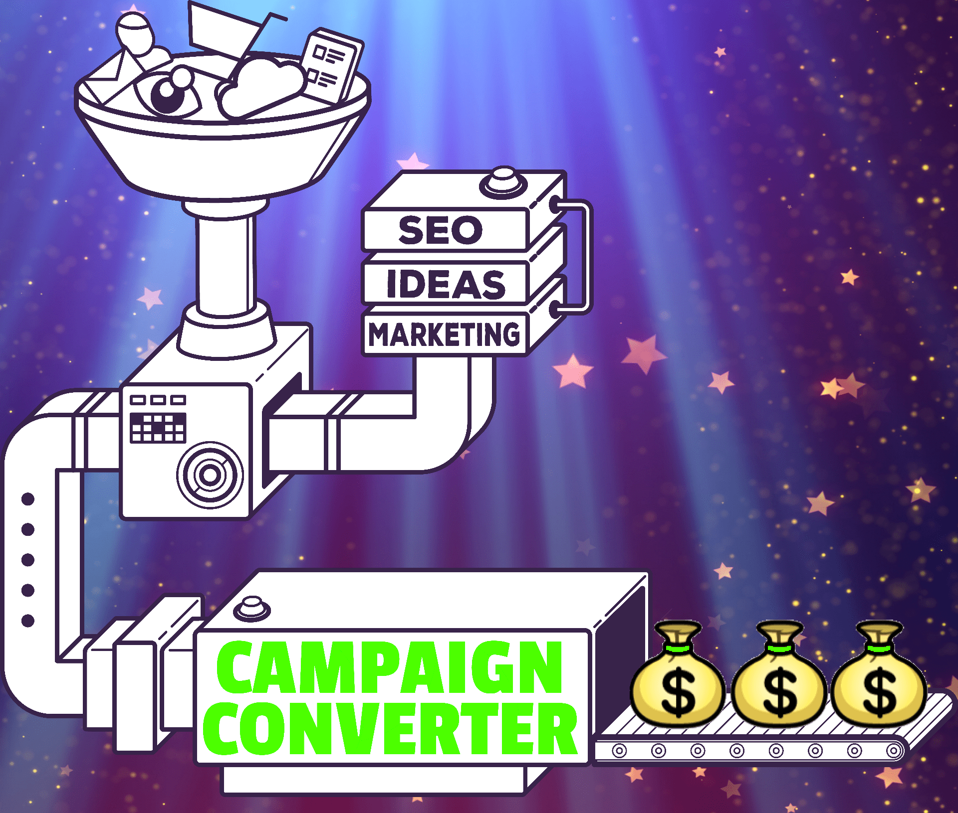 [GET] Dawud Islam – Campaign Converter Free Download