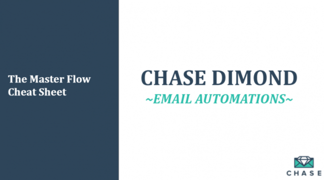 [GET] Chase Dimond – The Master Flow Cheat Sheet Free Download