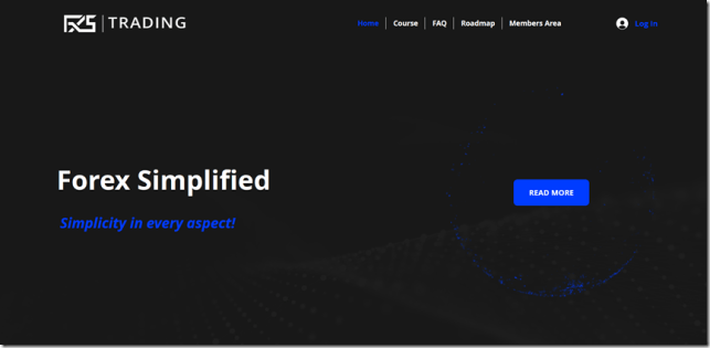 [GET] FX Simplified Free Download