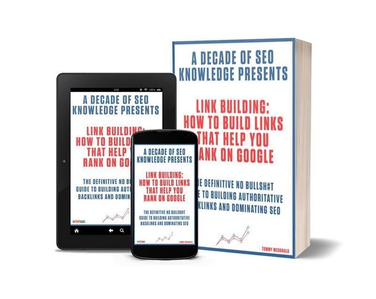[GET] SerpLogic – The Definitive Guide to Building Authoritative Backlinks and Dominating SEO ($200) Free Download