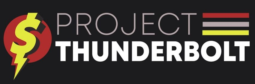 [SUPER HOT SHARE] Steven Clayton & Aidan Booth – Project Thunderbolt Update 1 Download