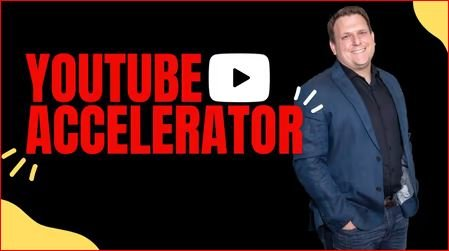 [GET] YouTube Accelerator – Your Strategy Guide to Building & Growing a YouTube Channel Free Download